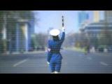 Traffic Girl - par Indochine et Lescop PAROLES (black city parade)