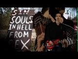 Dan Sartain - Atheist Funeral