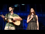 James Levy and The Blood Red Rose - Sneak Into My Room (HD) @ Union Chapel 26th June 2012