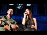 James Levy and The Blood Red Rose - Painted Red (HD) @ Union Chapel 26th June 2012