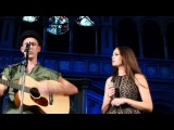 James Levy and The Blood Red Rose - Walk Not Run (HD) @ Union Chapel 26th June 2012