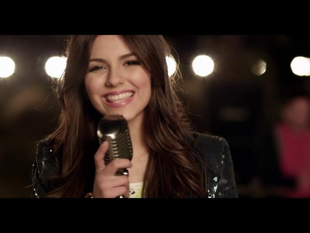 Victoria Justice - Make It In America Official Music Video HD