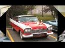 Christine (Plymouth BelvederFury 1958)