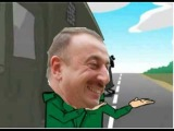 Ilham Aliyev Azerbaijan (Azeri) President a Master of falsifying elections