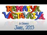 Ramaiya Vastavaiya - Hindi Film First Look