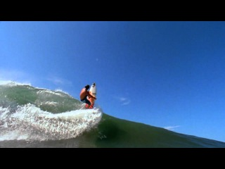 Bending Colours Teaser - A Deeper Look at Jordy Smith