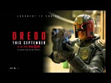 Dredd Soundtrack - 14. Order In The Chaos.