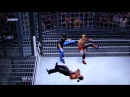 WWE 12 - Road to Wrestlemania Hero Story pt18