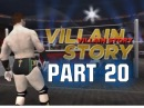 WWE 12 - Road To Wrestlemania Villain Story - ft. Sheamus - Part 20 (WWE 12 HD)