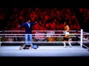 WWE 12 - Road to Wrestlemania Hero Story pt17