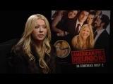 Xposé 1/5/12:// Tara Reid Talks American Pie & Jedward