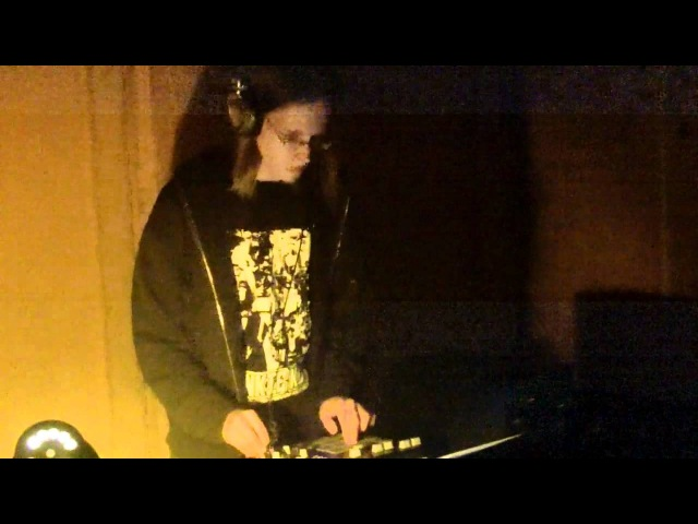 Brainbashers: 2012 Tour @ Oulu, Finland
