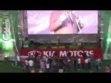 Чемпионат Европы 2012 по футболу на ВВЦ!)