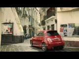 FIAT Commercial - Immigrants, Arianna feat. Pitbull 'Sexy People (All Around The World)'