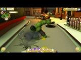 Super Hero Squad Online: Avengers Movie Hulk Vignette