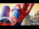 The Amazing Spiderman 3DS Demo Gameplay