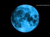 2 men ahead-Blue Moon