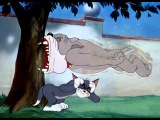 Tom and Jerry - Solid Serenade[HD](1946)