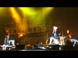 Немецкий Фестиваль - Irie Revoltes 2 - poulo