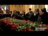 Qedir Rustemov (Sona bulbullerin Son menzili)