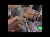 Ilkin Valehoglu ft Totu klarnet VIRTUOZ Studio by Sohret