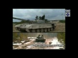 T-72 and PT-91M with RENK France 1000hp powerpack