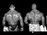 Ronnie Coleman vs Dorian Yates WHO HAS HAD THE BEST BACK ARMS LEGS CALVES
