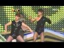 섹션돌 -- U-KISS & 비욘세  (스타댄스 대격돌)(110203)