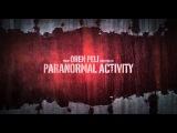 Chernobyl Diaries - Meltdown TV Spot