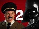 Epic Rap Battles of History - Hitler vs Vader 2 (Season 2)