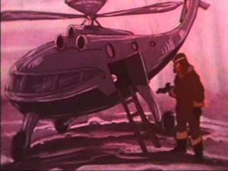 Армянские мультфильмы-Пингвинашен.