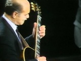 Joe Pass &amp Niels-Henning Orsted Pedersen - I Can't Get Started 1992