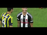 Ricardo Quaresma vs Fenerbahce (moments a 25-minute review of match) by andreys0