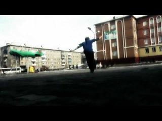 """""""Из неизданного""""(part 1) (123klan production)"""