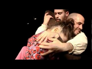 Batsheva Dance Company - The Toxic Exotic Disappearance Act by Yasmeen Godder