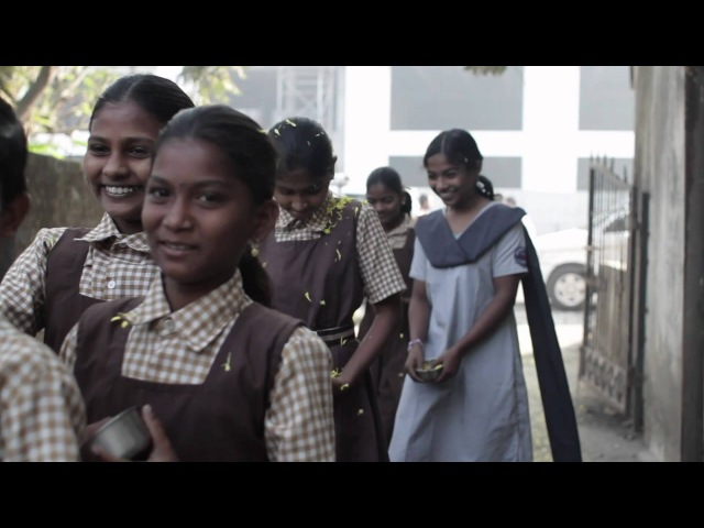 Nicole Croteau - Think About it (Official Music VIdeo) India, 2012