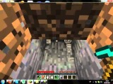 Баг в игре minecraft 1.3.2 (dimkin)