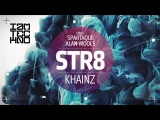 Khainz - Str8 (Spartaque Remix) I Am Techno