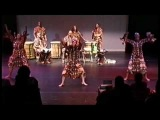 Soul In Motion Performs Kassa