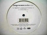 NEGROCAN cada vez (JERRY ROPERO avant gard remix)