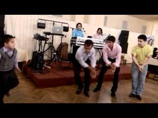 Attan in Odessa 2010- Eid Conncert