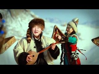 Pepsi Magtaal New TVC - 2012 /Пэпси Магтаал шинэ реклам - 2012/ Pepsi Mongolia