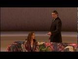 Anna Netrebko and Thomas Hampson La Traviata Act 2 - Scena e Duetto