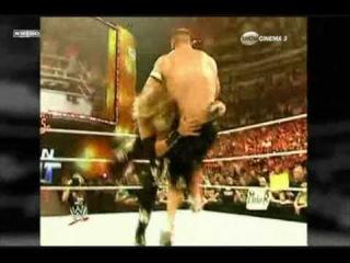 Backlash 2009 Promo - John Cena vs Edge [Official]
