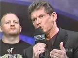 Vince McMahon -