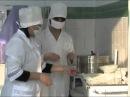 Подготовка процедурного кабинета к работе