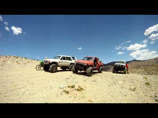 PolyGoats (Un)Official Tin Benders Trip - GoPro HD