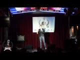 Слава Комиссаренко о наркотиках - Stand-Up Project