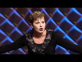 Joyce Meyer - Trusting God When You Don't Understand (1/2)