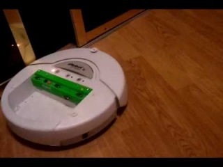 IRobot Create test